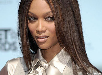 Tyra Banks to End Talk Show in 2010
