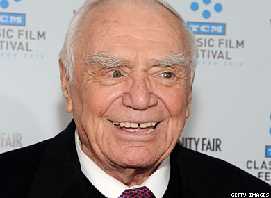 SAG to Honor Basher Borgnine
