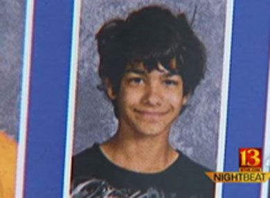 Bullying Drives Student to Suicide