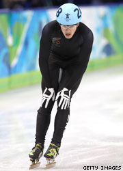 Olympic Speed Skater Blake Skjellerup Comes Out