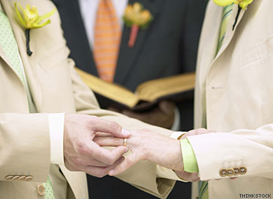 U.K. to Allow Civil Partnerships in Church