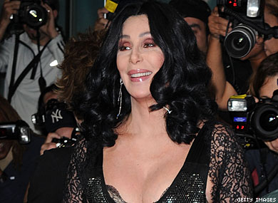 Cher Tweets Anger Over Oscar Snub