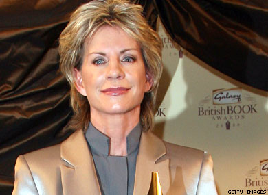 Patricia Cornwell Out $40 Million