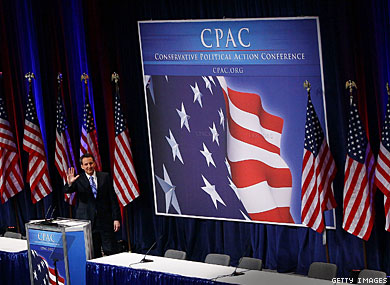 More Social Conservative Orgs Boycott CPAC