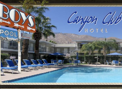 Palm Springs Considers Senior Home Next to Gay Nude Resort