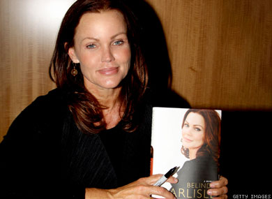 Belinda Carlisle Gets Real