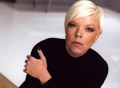 Tabatha Coffey: Tabatha Lets Her Hair Down