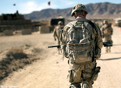 261 DADT Discharges in 2010