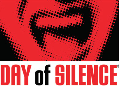 Day of Silence in Tweets