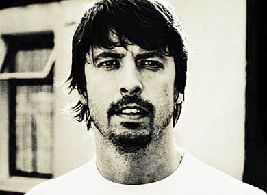 Dave Grohl: F--k Creator