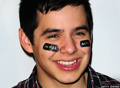 david archuleta sex tape xxx