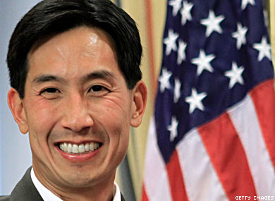 In Defense of Charles Djou