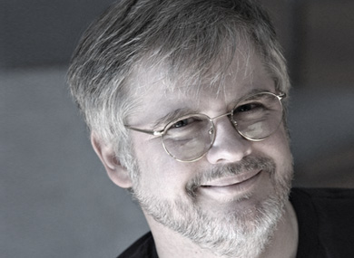 Christopher Durang Explains It All