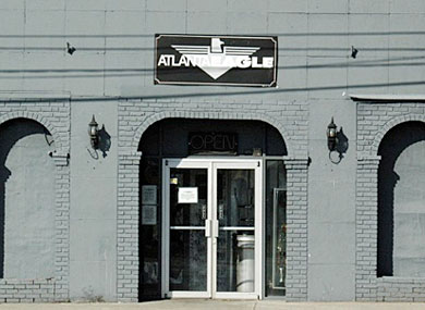 Report: Atlanta Gay Bar Raided
