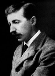 Gay Sex Halted E.M. Forster's Career