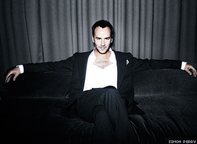 Tom Ford Tells All