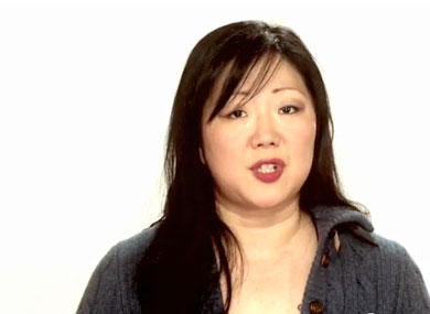 Aiken and Cho Fight Against Harassment