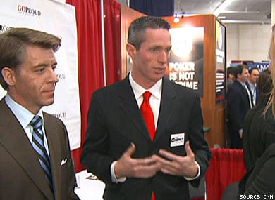 GOProud Returns to CPAC