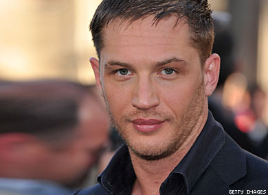Tom Hardy Not Bi After All?
