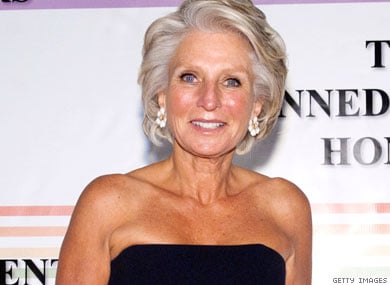 Jane harman bisexual