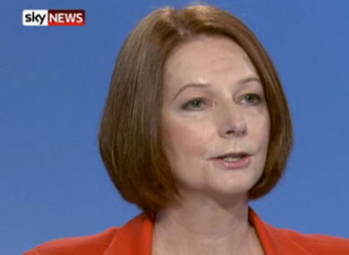 Australian PM: Marriage Equality Against My Upbringing