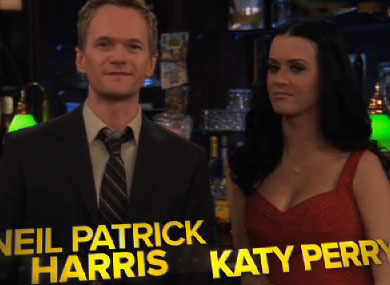 NPH Wants To Be On Katy Perry