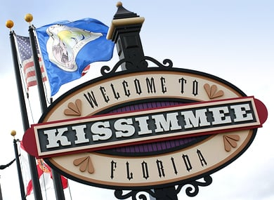 DP Benefits Approved in Kissimmee