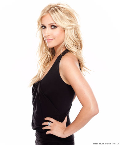 Reality According to Kristin Cavallari