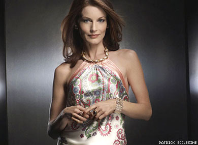 Laura Leighton: The Bitch Is Back