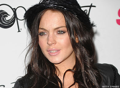 Lohan Confirmed for Two Mobster Films