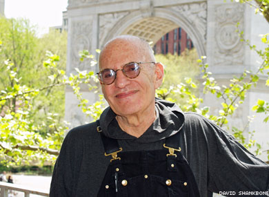 COMMENTARY: True Confessions, an Open Letter by Larry Kramer