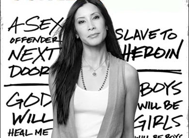 "Lisa Ling Takes on ""Ex-Gays"""