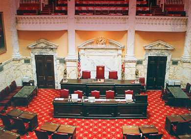 Md. Gender Identity Bill on the Move