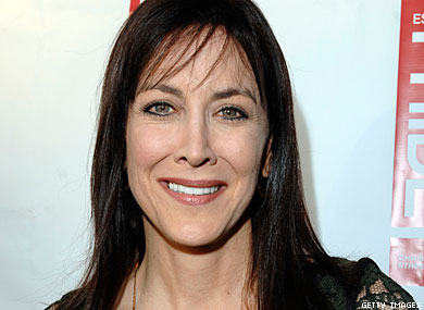 Radio's Stephanie Miller Comes Out