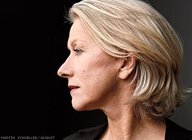 Helen Mirren: Queen Please