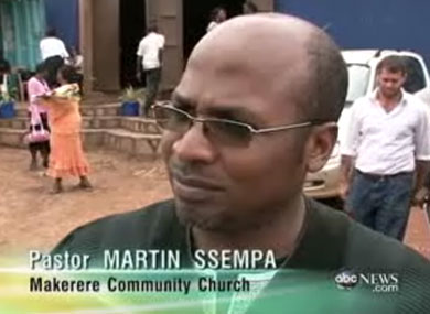 """""""Poo-Poo"""" Pastor Charged With Blackmail"""