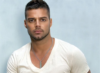 Five Tasks for Ricky Martin Now That Hes Out