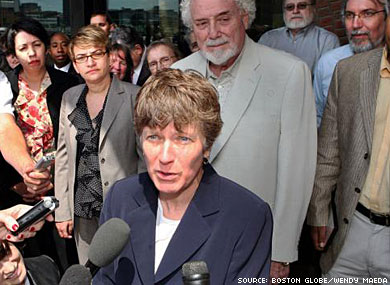 Govt. Allowed to Appeal DOMA Case