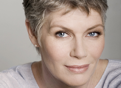 Kelly McGillis Is Not a Role Model