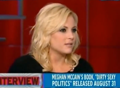 Maddow, McCain Talk DADT Repeal