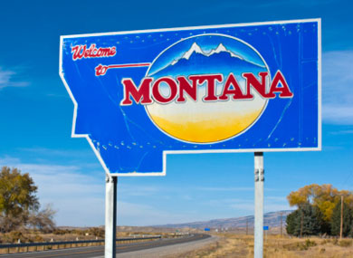 Gay Montana Couples Sue State