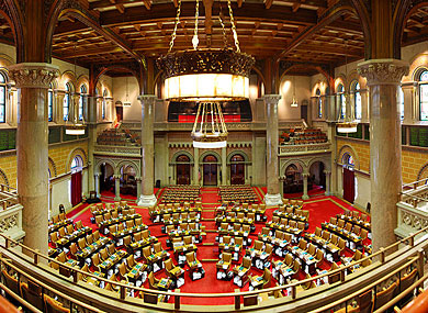 NY Assembly Passes GENDA