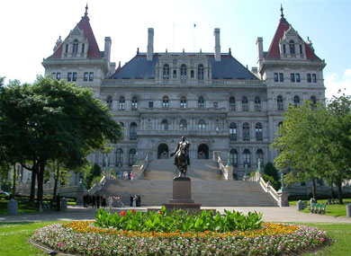 League of Women Voters Joins N.Y. Marriage Coalition