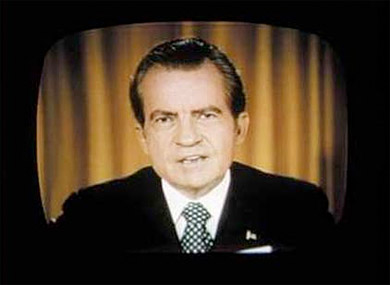 Watergate's Gay Informant