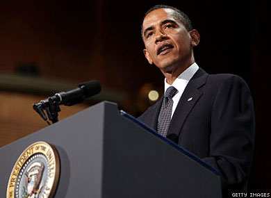 Obama to Outline National AIDS Strategy