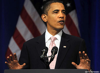 Obama Lifts the HIV Travel Ban