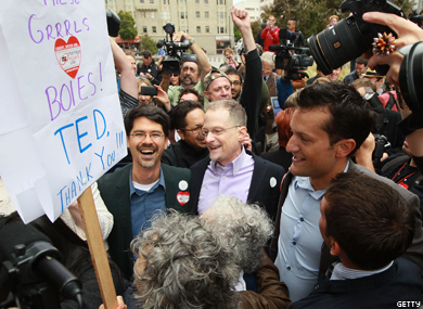 Conservative Calif. County Appeals Prop. 8 Decision