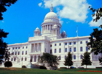 R.I. House to Hold Civil Unions Hearing