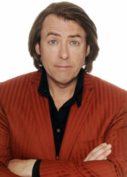 Jonathan Ross: My Daughter Is a Lesbian