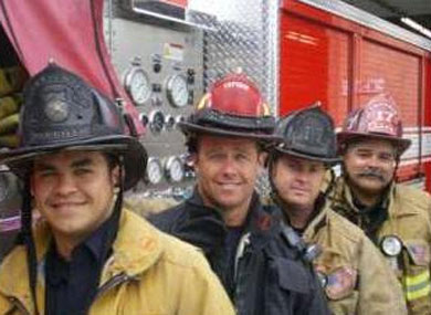 Court Upholds Firefighters' Gay Pride Verdict